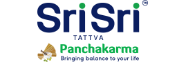Sri Sri Tattva Panchakarma Logo