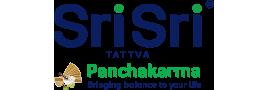 Sri Sri Tattva Panchakarma Logo