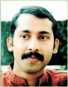 Dr.Naveen B.S