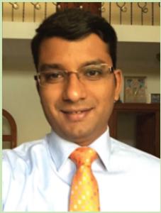 Dr.Prajwal Narayan