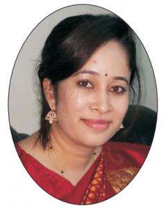 Dr.Darshana